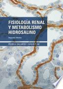 Fisiología renal y metabolismo hidrosalino