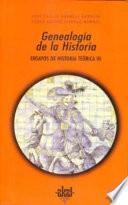 Genealogía de la Historia