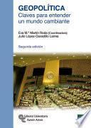 Geopolítica. 2ª. Edición.