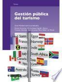 Gestión pública del turismo