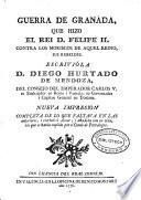 Guerra de Granada