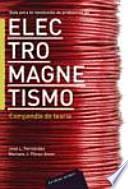 Guía para la resolución de problemas de electromagnetismo