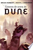 Gusanos de arena de Dune (Dune 8)
