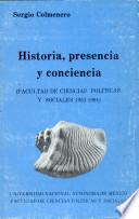Historia, presencia y conciencia