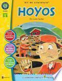 Hoyos - Kit de Literatura Gr. 5-6