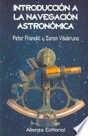 Introducción a la navegación astronómica