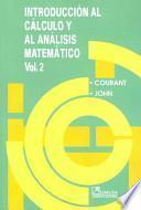 Introducción al cálculo y al análisis matemático