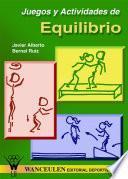 Juegos y actividades de equilibrio