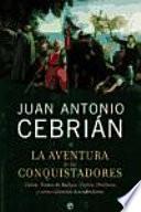 La aventura de los conquistadores