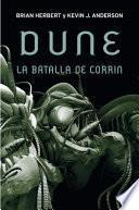 La batalla de Corrin (Leyendas de Dune 3)