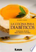 La cocina para diabéticos