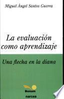 La evaluación como aprendizaje