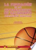 La formación de los entrenadores en baloncesto. Aplicaciones didácticas