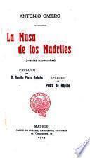 La musa de los Madriles (poesías madrileñas)