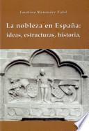 La nobleza en España