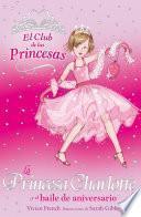 La Princesa Charlotte y el baile de aniversario
