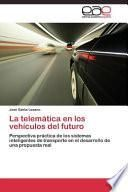 La Telematica En Los Vehiculos del Futuro