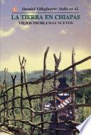 La tierra en Chiapas