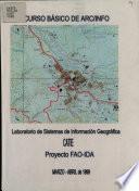 Laboratorio de Sistemas de Informacion Geogafica