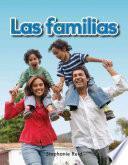 Las familias (Families) (Spanish Version)