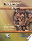 Las mujeres en Nayarit. Estadísticas sobre desigualdad de género y violencia contra las mujeres