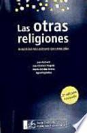 Las otras religiones