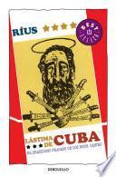 Lástima de Cuba (Colección Rius)