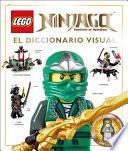 LEGO Ninjago el Diccionario Visual