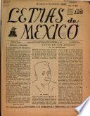 Letras de México