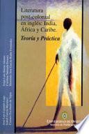 Literatura post-colonial en inglés