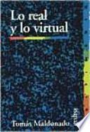 Lo real y lo virtual
