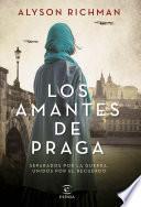 Los amantes de Praga (Edición española)