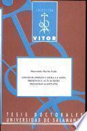 Los escolapios en Castilla y León: presencia y actuaciones pedagógicas (1875-1975)