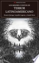 Los mejores cuentos de Terror Latinoamericano
