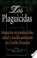 Los plaguicidas