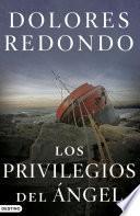Los privilegios del ángel - Dolores Redondo