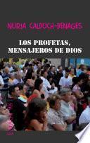 Los profetas, mensajeros de Dios