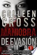 Maniobra de evasión - Thriller Bestseller Episodio 1