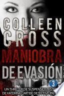 Maniobra de evasión - Thriller Bestseller Episodio 3