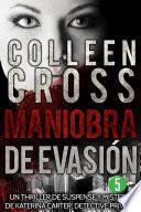 Maniobra de evasión - Thriller Bestseller Episodio 5