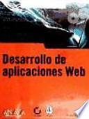 Manual avanzado de desarrollo de aplicaciones web