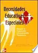 Manual de evaluación e intervención psicológica en necesidades educativas especiales