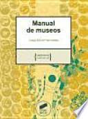 Manual de museos