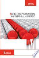 Marketing promocional orientado al comercio