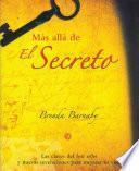 Más allá de El secreto