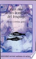 Más allá de las fronteras del lenguaje