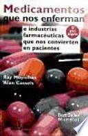 Medicamentos que nos enferman