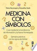 Medicina con simbolos