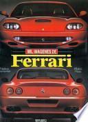 Mil imágenes de Ferrari