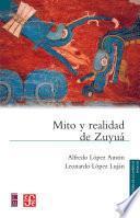 Mito y realidad de Zuyuá